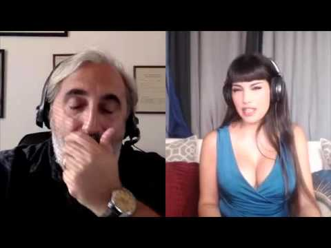 Xxx Mp4 My Chat With Porn Star Mercedes Carrera THE SAAD TRUTH 82 3gp Sex