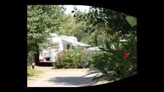Camping Beausejour Serignan plage