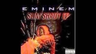 Slim Shady EP 1997 Full Album *EXPLICIT*