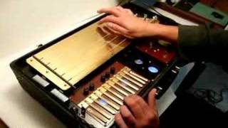 Feedback Harp by Folktek = arius blaze and ben houston #1