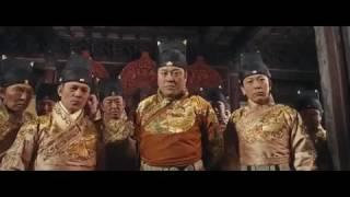 Jet Li Flying Swords of Dragon Gate Hindi Dubbed Full Movie 2016