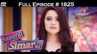 Sasural Simar Ka - 10th May 2017 - ससुराल सिमर का - Full Episode (HD)