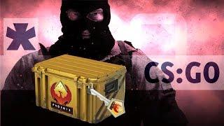 Counter-Strike: Global Offensive- Case Opening | che ne dite?? By Zakota
