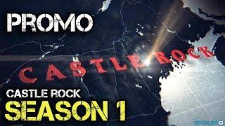 Castle Rock Trailer Official A Hulu Original