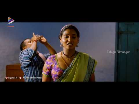 Download Aunty and Uncle Having Pleasure | Best Telugu Love Videos | Panileni Puliraju Movie Scenes