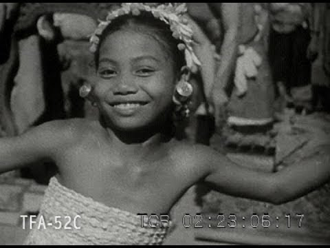 Bali The Island Paradise 1932