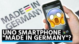 Gli smartphone Made in Europe esistono: Gigaset ne è la prova