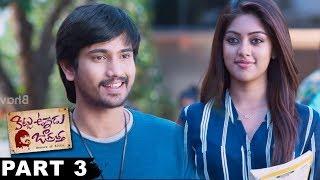 Kittu Unnadu Jagratha Full Movie Part 3 || Raj Tarun, Anu Emmanuel