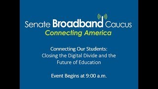 Connecting Our Students: Closing the Digital Divide and the Future of Education