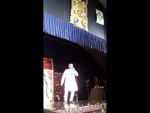 konkani Diwali Laloos performance 2012