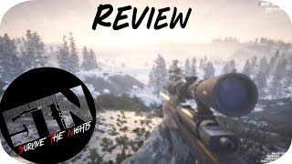 SURVIVE THE NIGHTS Alpha Showcase, Features and MORE - Review