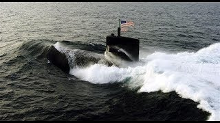Breaking China Hacks USA Navy submarine based supersonic missile Secrets June 9 2018