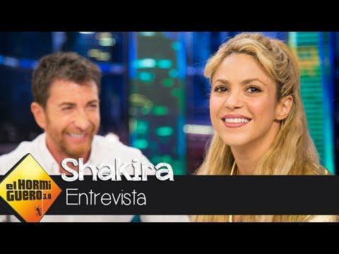 Xxx Mp4 Shakira Cuenta La Historia De Amor Con Piqu Que Hay Detrs De 39Me Enamor39 El Hormiguero 30 3gp Sex