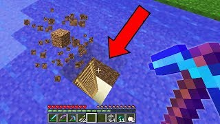 I played Minecraft all day & found this underground base with a big secret...
