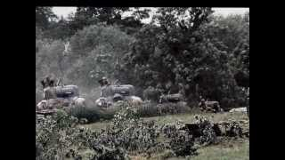 Band of Brothers - 2nd armor