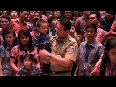 Xxx Mp4 Gubernur Ahok Gelar Pertemuan Bersama Anak Anak Disabilitas 3gp Sex