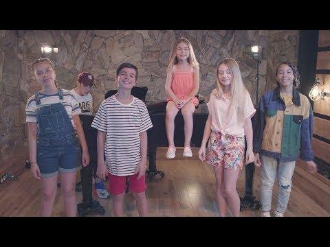 Xxx Mp4 Kids United Nouvelle Génération Summer Medley 3gp Sex