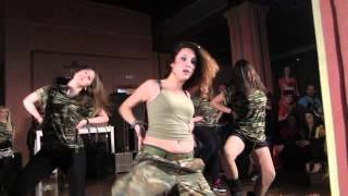 Talk dirty to me ~ Hip-Hop ~ Dance Legend 2014