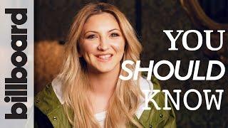 You Should Know: Julia Michaels | Billboard
