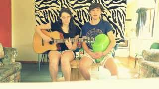 Wild Child Cover - (Elen Levon) Rory Bowe & Lana Young
