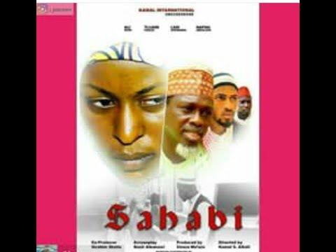 Xxx Mp4 SAHABI LATEST HAUSA FILM FULL MOVIE 3gp Sex