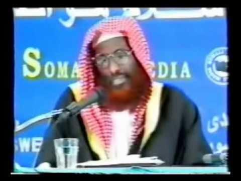 maxaa xiga gerida sh.mohamed rashad full lecture.