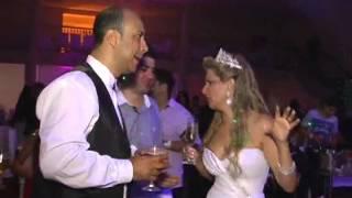 Grupo Cheio de Manias no Casamento de Eliane e Ernane 4