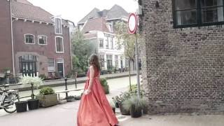 Meltem Topuz Chamay dress collection outfit video