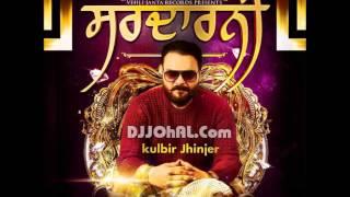 Time Chakda Kulbir Jhinjer