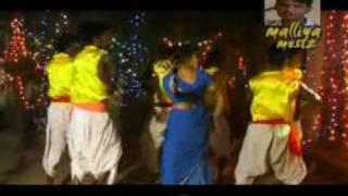khortha jharkhandi song-nariyal[mrityunjay malliya presents]