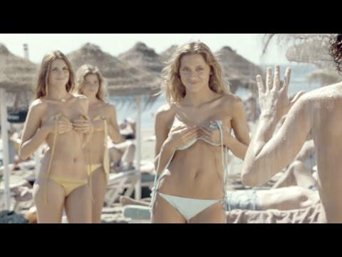 Dünyanın En Komik 10 Axe Reklam Filmi
