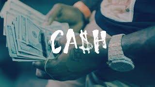 "🔥Dope Trap Beat 2018 | hard rap instrumental 2018 | ""CASH"" | Hard Beat (Prod. RikeLuxxBeats)"