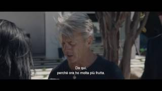 Rocco - Scena dal film - Il momento dello shooting