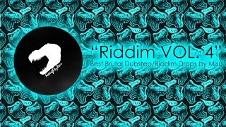 Best Brutal Dubstep/Riddim Drops