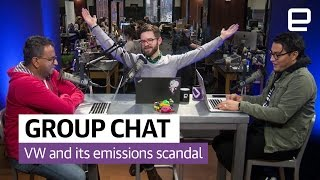 Volkswagen's Dieselgate settlement | The Engadget Podcast Ep: 24
