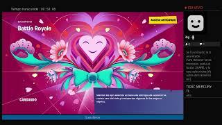 Transmisión de PS4 en directo de Bixi-nikan-Bixi-