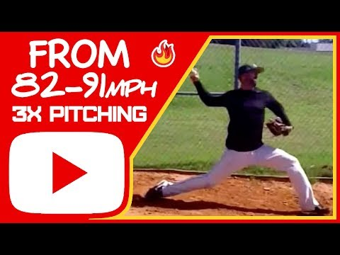 Xxx Mp4 Before 82mph And After 91mph 3X Pitching Program 3gp Sex