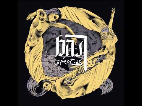 Bast - Spectres (Burning World Records/Black Bow 2014)