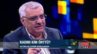 Ali Bulaç, Enver Aysever'in sorularını yanıtladı: Aykırı Sorular - 23.06.2014