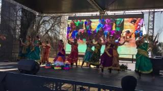 India Day 2016 - TASA Dance Performance - Part 2