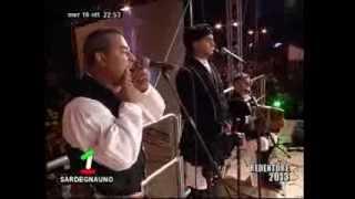ANDREA  CORRIAS-- -BAUNEI---(ballu cantau)..