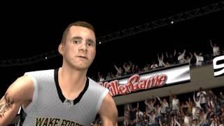 NCAA Final Four 2004 PS2 PCSX2 Widescreen HD 60fps (989 Sports, 2003)