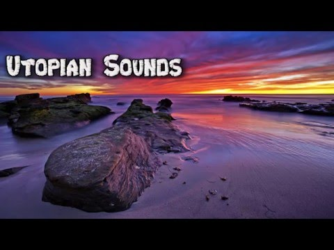 3 hours Peaceful & Relaxing Instrumental Music Ocean Sleep Meditation Spa Relaxation