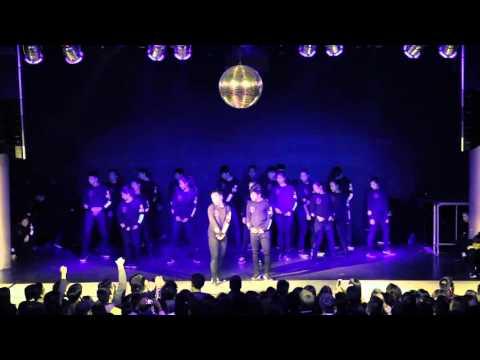 watch USC - KASA DANCE OFF 2015