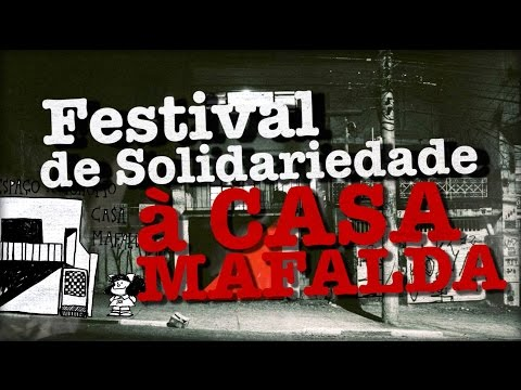 Festival de Solidariedade à Casa Mafalda 03.10.2015 Morfeus Club