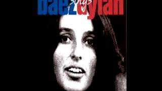 Joan Baez - [sings dylan] full album