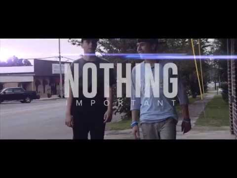 SQR -  Nothing Important (Official Music Video)