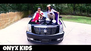 EPIC MUSIC VIDEO COMPILATION!!! Pt 1 - Shiloh and Shasha - Onyx Kids