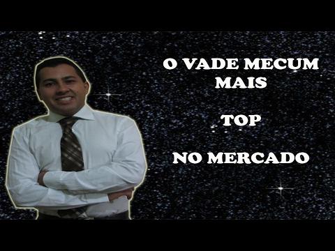 QUAL O VADE MECUM MAIS TOP DO MERCADO????