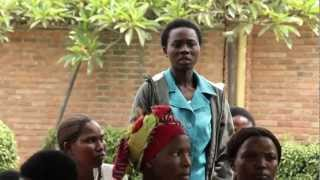 Women play a vital role in breaking the cycle of food insecurity